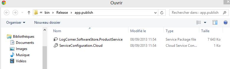 CloudService30