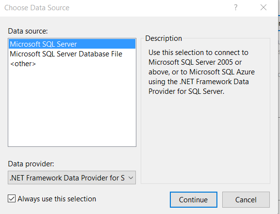 How to Customize Asp NET Identity with External Database