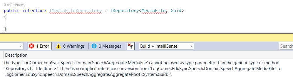 Building microservices through Event Driven Architecture part4