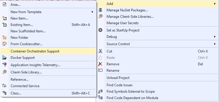 Building microservices through Event Driven Architecture part5